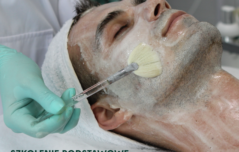7-8/08 DMK Program #1 education on working with DMK concept and cosmeceuticals in Warsaw
