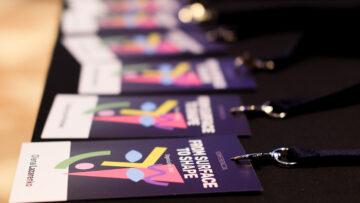 From Surface to Shape: konferencja, która zawsze trafia w cel piękna i doskonałości